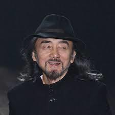 Anecdote du jour :Yohji Yamamoto