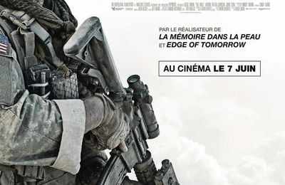 The Wall de Doug Liman avec Aaron Taylor-Johnson et John Cena