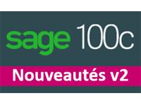 Nouveau Millésime Sage 100c v2