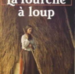 la fourche à loup  by Michelle Clement-Mainard