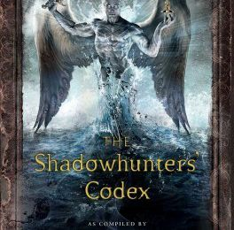 The Shadowhunter's Codex  by Cassandra Clare and Joshua Lewis