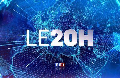 Le CSA autorise la publicité dans les JT de TF1