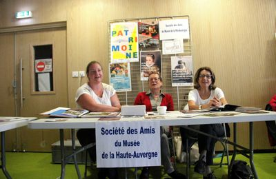 Le forum des Associations 2017