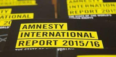 """Non, le """"Vieux Continent"""" n'est plus le symbole des droits de l'homme"""