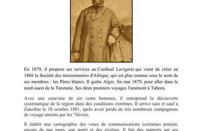 Jean Baptiste GUYOT curé d'Hussein-Dey.