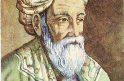 CITATION : OMAR KHAYYAM