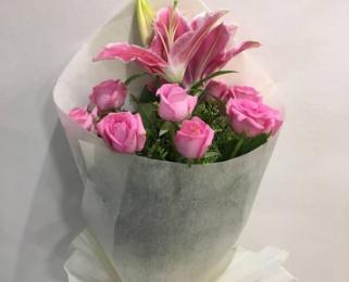 Memanfaatkan layanan terbaik untuk kirim bunga online