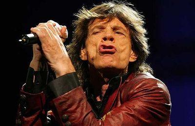 The Rolling Stones évitent Sarajevo
