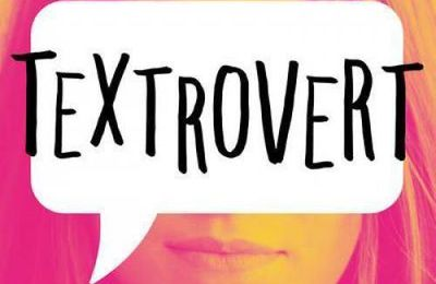 Textrovert - Lindsey Summers