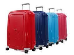 Comment rentrer mon code sur ma valise Samsonite S'cure.