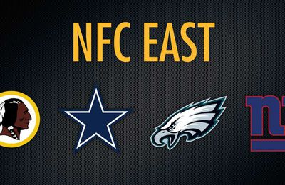 NFL 2017 Previews : NFC EAST
