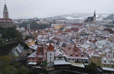 Détour en République Tchèque