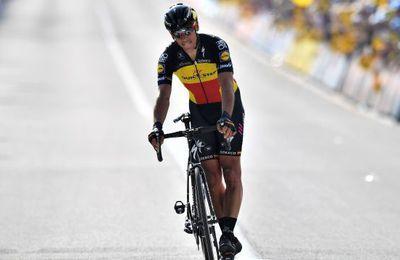 VDC #13 Ronde Van Gilbert