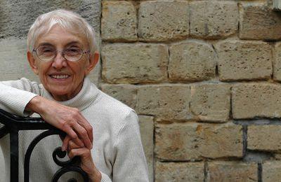Hommage à Annie Saumont