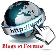 Blogs & forums