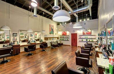 Choosing the Right Hair Salon in Austin, TX