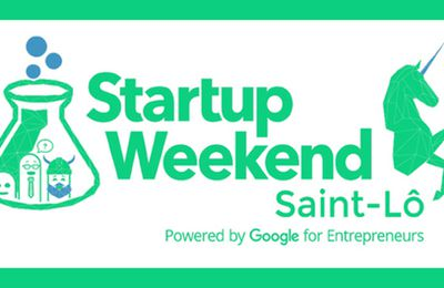 #Startup : Participez au 1er Start-Up Weekend de la Manche !