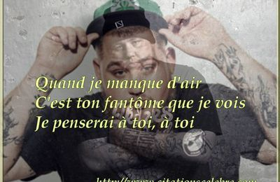 Citation de Rag'n'Bone Man - Skin de son vrai nom Rory Graham