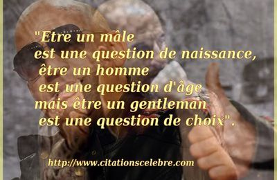 Citation de Vin Diesel