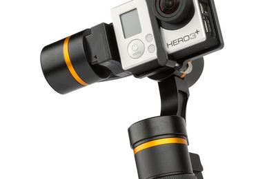 Best GoPro Stabilizer Mount For Action Cameras This Year