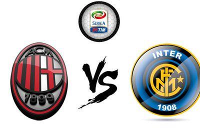Prediksi Skor AC Milan vs Inter Milan , 21 November 2016