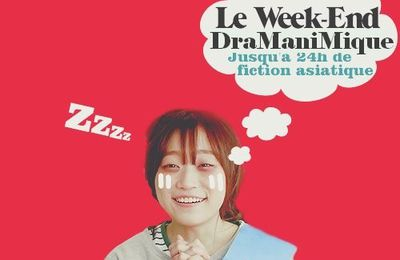 [Challenge] Week-end Dramanimique #2