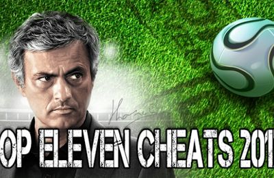 Top Eleven 2017 Cheats (Unlimited Tokens Cash) Redeem Cheat Codes
