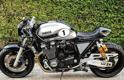 Yamaha-XJR1300 SP gris