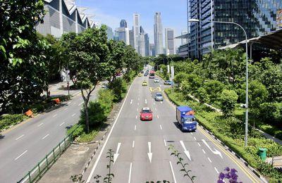 2 jours à Singapour : que faire ?