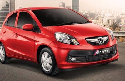 Harga Kredit Honda Brio Di Bandung | Info 0812 2248 1100