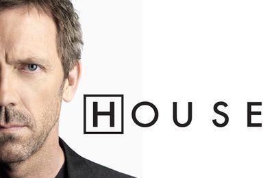 House : Ma première série