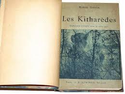 Kitharedes