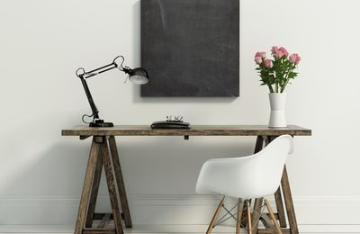 Learning the ropes as an interior space stylists