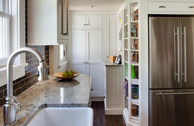 Advantages of installing a modular kitchen in your urban home