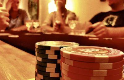Pendukung Poker Masih Dalam Proses