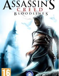 Assassin's Creed Bloodlines PPSSPP CSO For Android