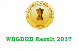 West Bengal Group D Result 2017 - Check WB Group D Cut Off Marks