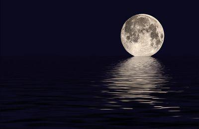 Enfant de Lune [Texte]