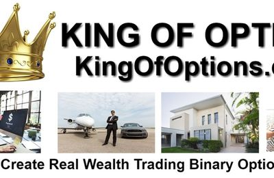 Create Wealth With Binary Options!