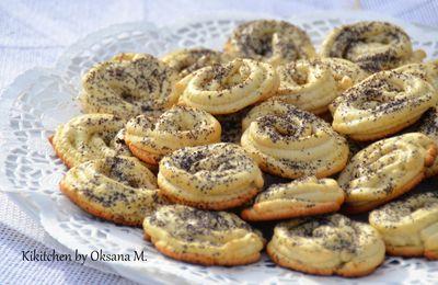 Cuckoo's Nest Cookies