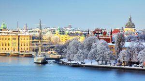 Circuite turistice de iarna – Craciun si Revelion in Tarile Nordice