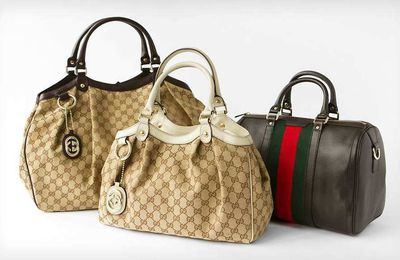 What to Think When You Find Gucci Bags on Sale
