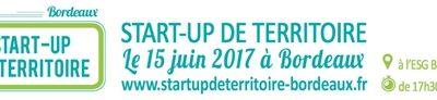Agenda - Les RDV de juin // Startup des Territoires...