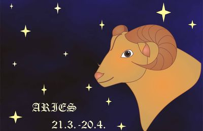 The Zodiac sign of Aries; How to Win an Aries man?