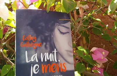 Interview de Cathy Galliegue