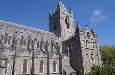 12ème week-end en Irlande