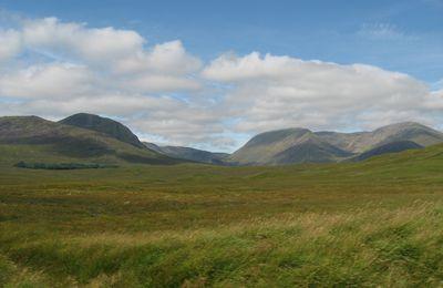 Scotland - Scottish Highlands