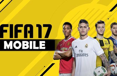 Finding the Best FIFA Mobile Review