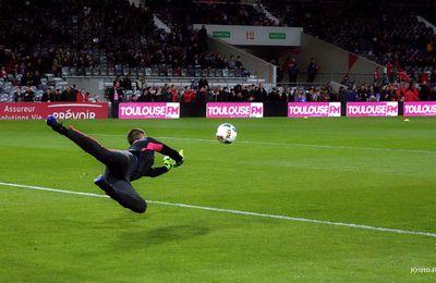 TFC vs Stade Rennais FC : pas si nul
