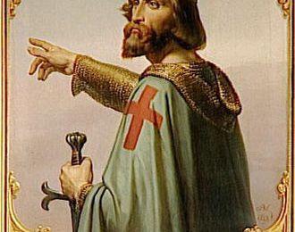 28 avril 1104 : prise de Gibelet par Raymond de Saint Gilles1.